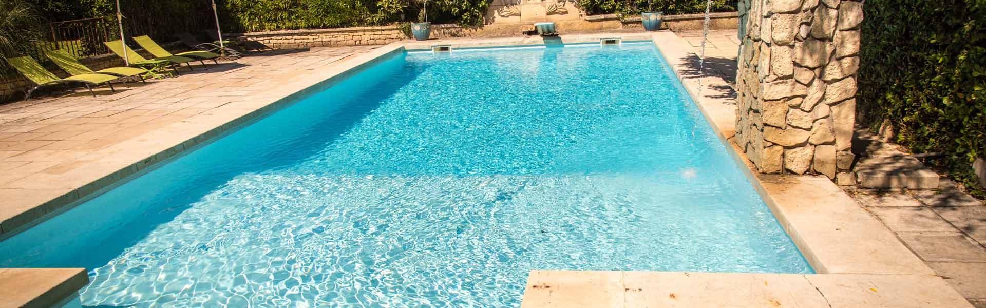 Shogol - outdoor pool